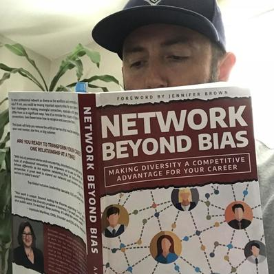 Network Beyond Bias Review Diversity and Inclusion in Workplace