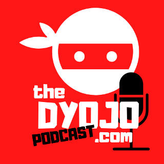 The DYOJO Podcast